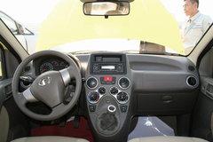 精灵 2009款 1.3L  手动 进取型