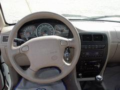 赛弗 2009款 CC6460FMK20 豪华型 四驱