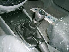 HRV 2008款 HRV 1.6LE 自动运动型 舒适版