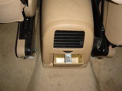 杰勋 2007款 2.0L 手动 标准型