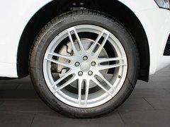 奥迪(进口)  Q5 3.2 FSI Quattro 前轮整体照片