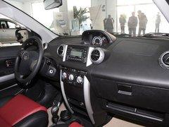 炫丽 2010款 1.3L AMT 豪华型