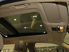 宝马(进口)  X5 xDrive35i 车顶内部特写