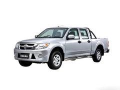 财运100 2012款 2.8T 手动 VE泵柴油豪华型超长货箱