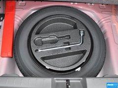 雅力士 2011款 1.6GS 自动 锐动版