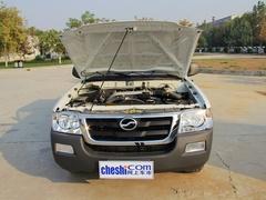 旗舰 2010款 A9 2.4 手动 柴油两驱超豪华型
