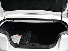 嘉路 2010款 3.7L自动 敞篷版