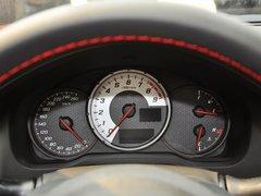 丰田(进口)  2.0L 自动 方向盘后方仪表盘