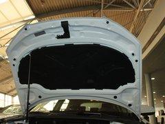 奥迪(进口)  A3 Sportback 1.4T 发动机罩特写