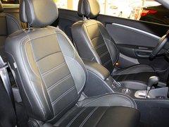 雷诺  2.0 CVT 副驾驶席座椅45度特写