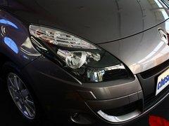 风景 2012款 2.0L CVT 舒适版 5座
