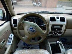 探索者3 2013款 2.2L 手动 汽油版 5座