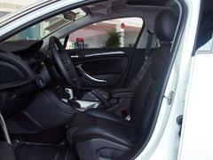 东风雪铁龙  C5 2.3 AT 驾驶席座椅正视图