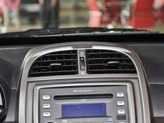 奇瑞汽车  精英版 1.6L MT 中控仪表台上方
