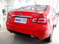 长安CX30 2012款 1.6L 手动 豪华型