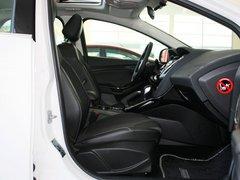 长安福特  新福克斯两厢 2.0L DCT 副驾驶座椅正视图
