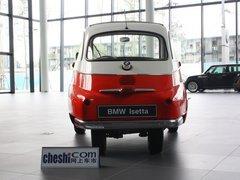 宝马Isetta 1955款  基本款