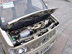 东风小康V29 2012款 1.4L 手动 豪华型DK13-06