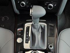 奥迪A4L 2013款 35TFSI 自动豪华型