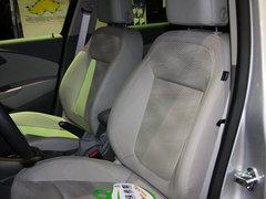 别克  XT 1.6L 自动 驾驶席座椅前45度视图