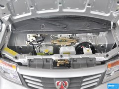 威旺205 2013款 1.0L 手动 加长乐业型