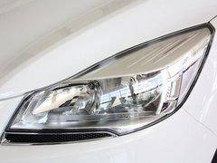 长安福特  1.6T 自动 车辆大灯细节
