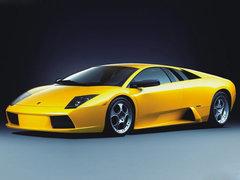 Murcielago 2004款 6.2L 手动