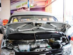 骏意 2012款 1.3L 手动 超值版