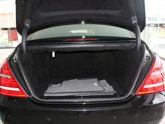 巴博斯 S系 2013款 3.5L 38S 4M