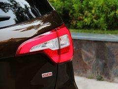 起亚(进口)  2.4GDI 自动 车辆右后大灯正视角
