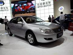 比亚迪F6 2008款 2.0L MT 舒适型GL-i