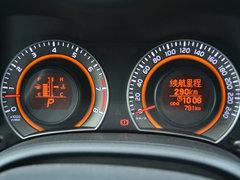一汽丰田  1.8GL-i CVT 方向盘后方仪表盘