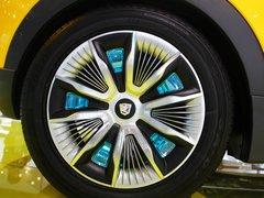 EV 2014款 EV 基本型