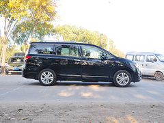 贵士 2013款 3.5L CVT SL+ 7座