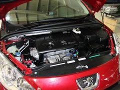 标致307 2013款 1.6L 自动 两厢CROSS版