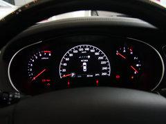 起亚(进口)  2.4L 自动 方向盘后方仪表盘