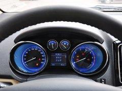 奇瑞汽车  1.5 手动 方向盘后方仪表盘
