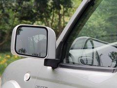 奥丁 2013款 2.5T 手动 四驱豪华版