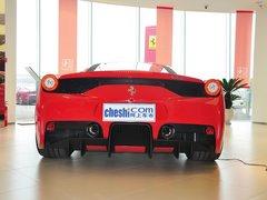 法拉利458 2014款 4.5L DCT Speciale