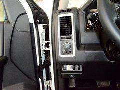 公羊 2014款 Ram1500 5.7L R/T 改装两门版