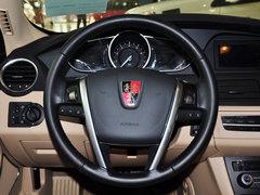 荣威550 2014款 1.8L 自动 智选版
