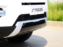 吉奥GX6 2015款 2.4L 手动 两驱精英版 5座