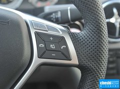奔驰GLK 2015款 GLK 260 4MATIC 动感型 极致版 5座