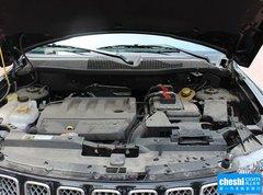 指南者(进口) 2015款 2.0L 自动 两驱豪华版