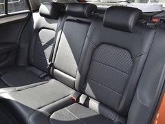 桑塔纳·浩纳 2015款 230TSI DSG 豪华型