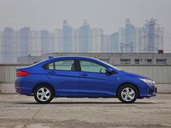 锋范 2015款 1.5L CVT 豪华版