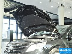 奔驰R级 2015款 R320 4MATIC豪华型