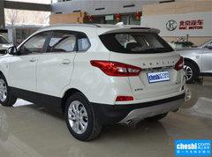 绅宝X55最高优惠2万 竞争远景SUV-图4