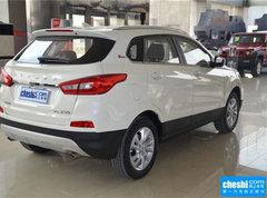 绅宝X55最高优惠2万 竞争远景SUV-图3