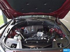 宝马5系GT 2015款 528i 豪华型